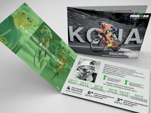 Proyecto Kona 2019