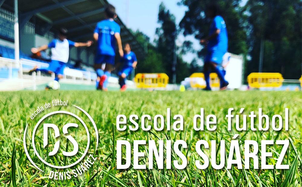 Escola Denis Suarez