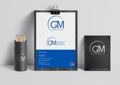GM clínica Dental