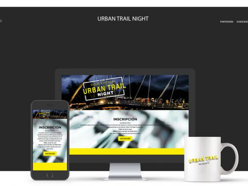 Urban Trail Night